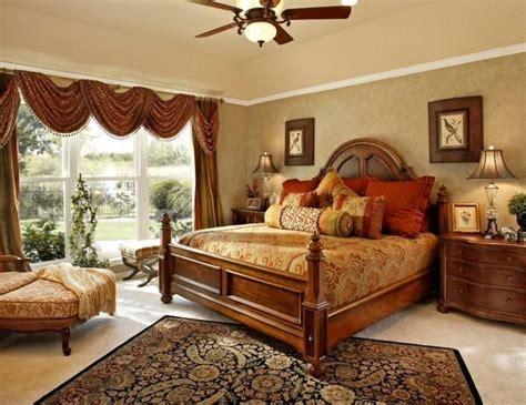 Romantic Traditional Master Bedroom Ideas