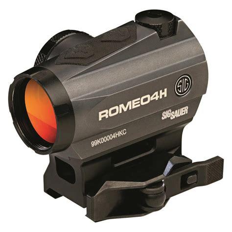 Romeo4 Red Dot