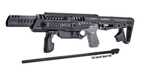 Roni Civilian Pistol Carbine Conversion For Glock 17 Roni-c-g2