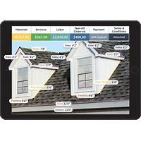 Buy roof estimate pro software for roofing contractors