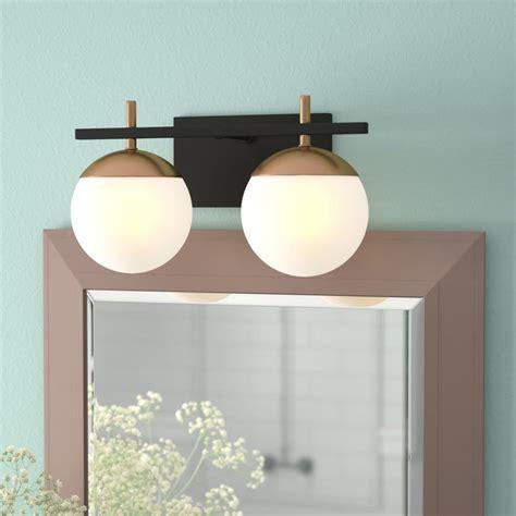 Rosanne 2-Light Vanity Light