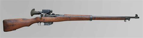 Ross Rifle Sniper
