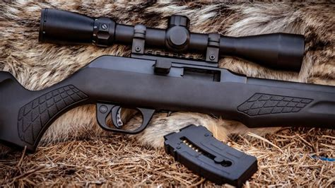 Rossi 22 Magnum Rifle
