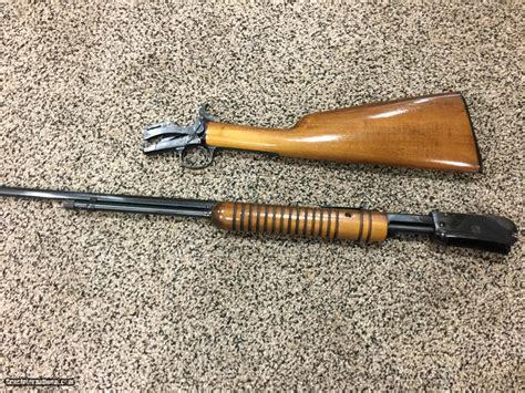 Rossi 22 Pump Rifle Parts