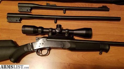 Rossi 3 Barrel Rifle