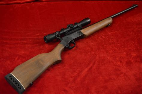 Rossi 308 Rifle Reviews