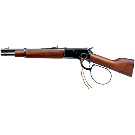 Rossi 45 Colt Lever Action Rifle Review