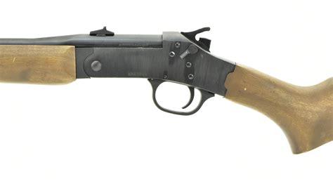 Rossi Double Barrel 410 Shotgun