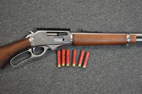 Rossi Lever Action 410 Gauge Shotgun