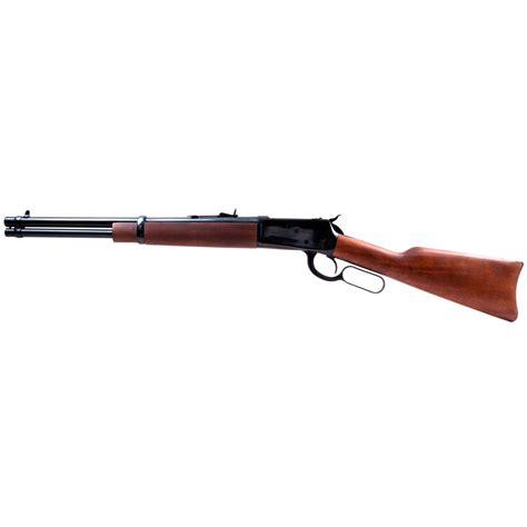 Rossi Model 92 Lever Action Rifle 357 Magnum 16
