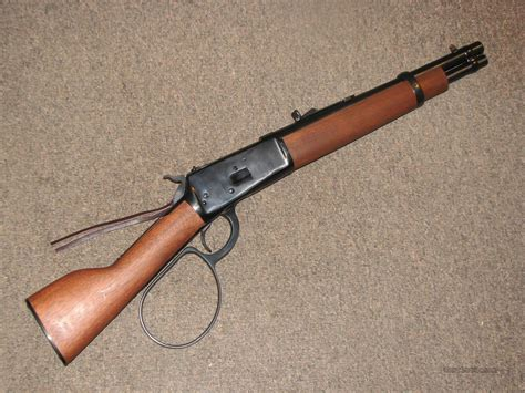 Rossi Ranch Hand 357 For Sale And Super Strip
