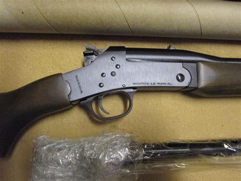 Rossi Rifle Shotgun Combo