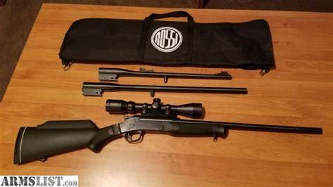 Rossi Youth Trifecta 3 Barrel Rifle Shotgun Combo