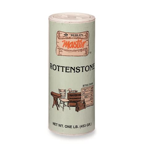 ROTTENSTONE 1 Lb Rottenstone - Brownells UK