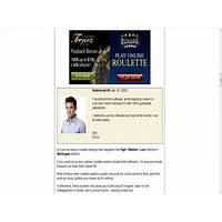 Cash back for roulette interceptor, el mejor software para ganar a la ruleta