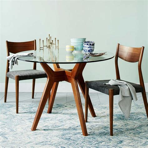 Round Glass Kitchen Tables