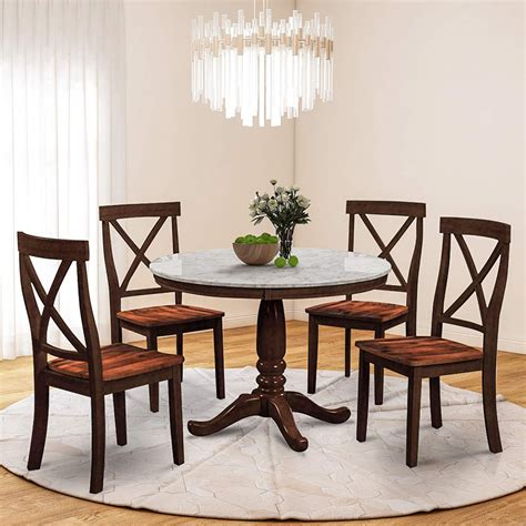 Round Wood Dining Table Sets Iphone Wallpapers Free Beautiful  HD Wallpapers, Images Over 1000+ [getprihce.gq]