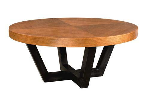 Round Coffee Table Base Image