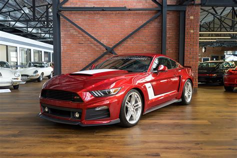 Roush Mustang Pictures HD Wallpapers Download free images and photos [musssic.tk]