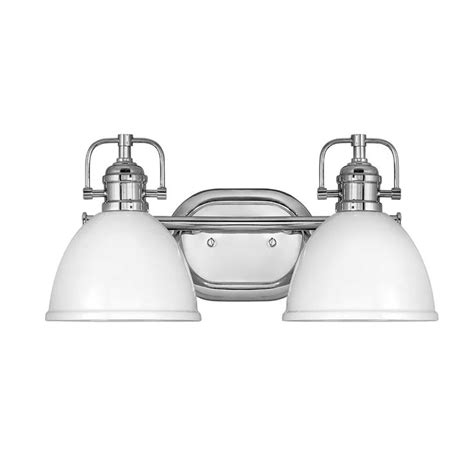 Rowan Bath 2-Light Vanity Light