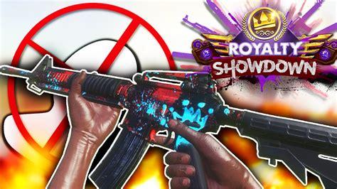 Royalty Showdown Ar 15 Price