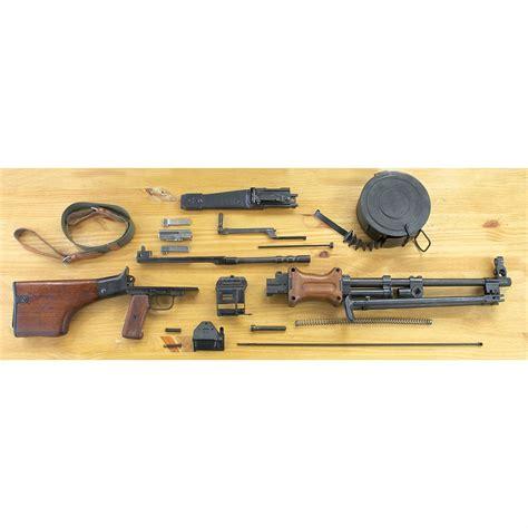 Rpd Parts Kit