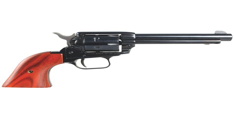 Rr22b4 Small Bore Revolver 4 75 Blue 22 Long Rifle Onl