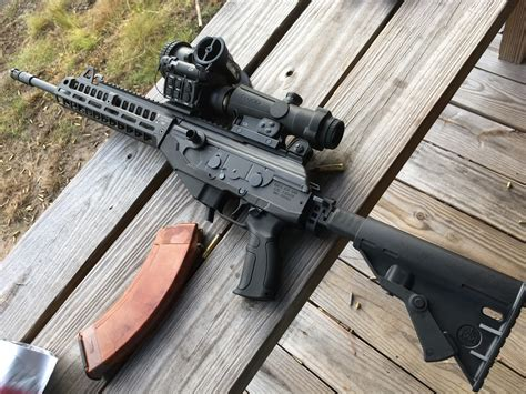 Rs Regulate Galil Ace Handguard For Sale