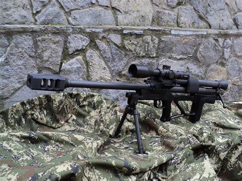 Rt 20 Sniper Rifle