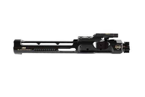 Rubber City Armory Ar15 Low Mass Bcg With Adjustable Gas Key