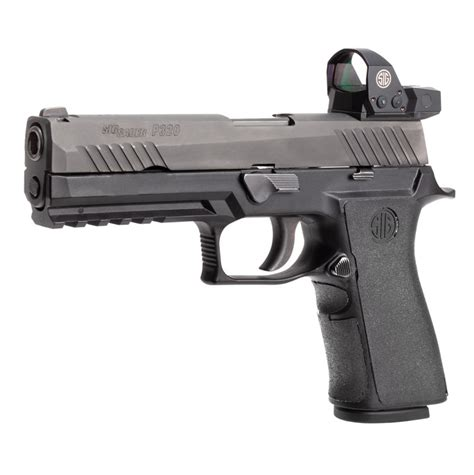 Rubber Grips For Sig Sauer P320