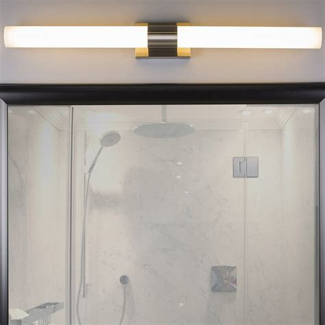 Rudnick 2-Light LED Bath Bar