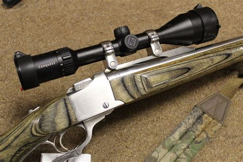 Ruger 1 243 Rifle For Sale