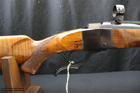Ruger 1 45-70 Rifle