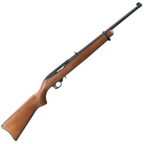 Ruger 10 22 22lr Rifle Review