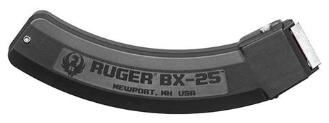 Ruger Ruger 10 22 25 Round Magazine Pouch.