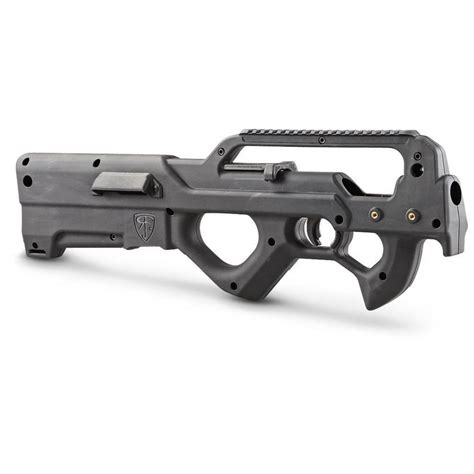 Ruger 10 22 Bullpup Conversion Stock