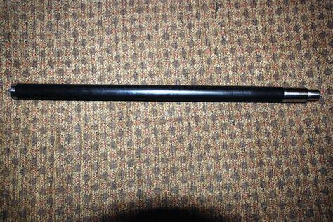 Ruger 10 22 Butler Creek Carbon Fiber Barrel