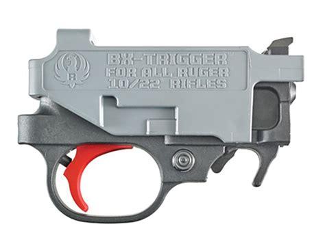 Ruger Ruger 10 22 Bx Trigger.