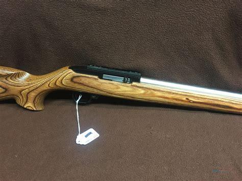 Ruger 10 22 Carbine In Bull Barrel Stock