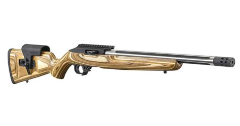 Ruger 10 22 Contest Rifle Review