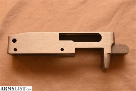 Ruger 10 22 Factory Stainless Receiver