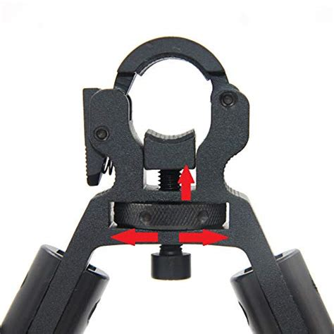 Ruger 10 22 Front Clamp Band Bipod