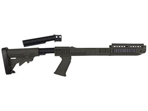 Ruger 10 22 Fusion T6 Stock Adjustable Ruger 10 22 Fusion