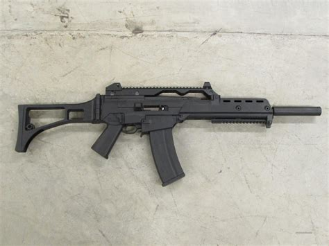 Ruger 10 22 G36 Stock