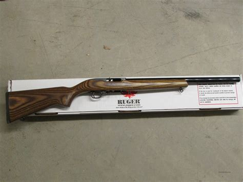 Ruger 10 22 Hammer Forged Heavy Barrel Rifle