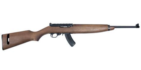 Ruger 10 22 M1 Carbine 22lr Rifle Review