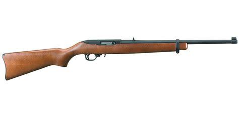 Ruger 10 22 M1 Carbine Wood Stock 22lr Rifle