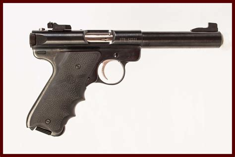 Ruger 10 22 Rifle 22 Lr Various Mark Iii