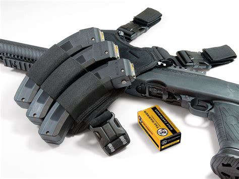 Ruger 10 22 Stock Magazine Pouch